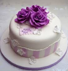 Image Result For Pretty Birthday Cakes For Women Cakes Tortas