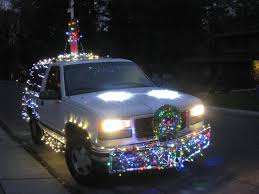 11 best Christmas Cars images on Pinterest | Christmas car ...