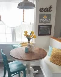 corner breakfast nook furniture contemporary decorations. grey yellow teal modern kitchen and diy breakfast nook area corner furniture contemporary decorations s