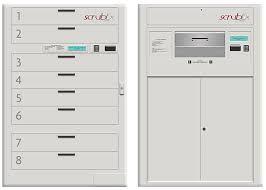 Scrub Vending Machine Classy FAQ For ScrubEx Automated Scrub Dispensers Meditek