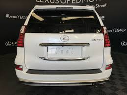 2018 lexus gx. interesting lexus whitestarfire pearl 2018 lexus gx 460 rear of vehicle photo in edmonton ab intended lexus gx