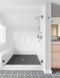 A Master Bedroom Attic Suite in Seattle   Rue   bathroom ...