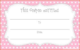Free Gift Voucher Template For Word Free Christmas Gift Certificate Template Printable April Onthemarch
