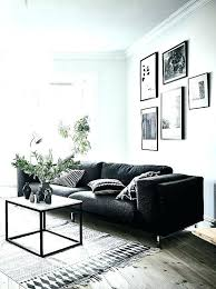 white living room leather sofa decor grey and black sofa living room ideas grey black white