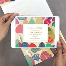 Design Save The Date Cards Online Free 40 Best Save The Date Invites For Your Indian Wedding