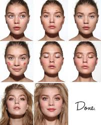easy makeup steps for looking flawless at prom