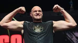 Tyson Fury bestätigt: Kampf gegen ...