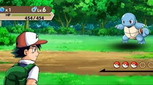 new pokemon mobile game pocket center gameplay