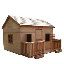 little cedar cottage 8 x 10 from 1699 and up larger playhouse