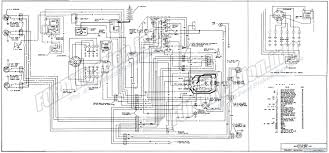 1964 ford truck wiring diagrams fordification info the 61 66 1964 ford truck wiring diagrams fordification info the 61 66 ford pickup resource