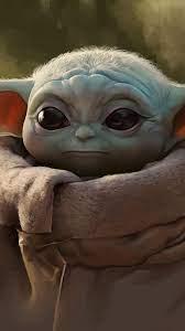 Baby Yoda 4K Wallpaper #7.757