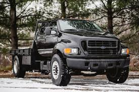 ford f650 2000 ford other pickups rare f650 supertruck