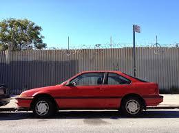 CSCB Home: 1989 Acura Integra LS Three-door Hatchback