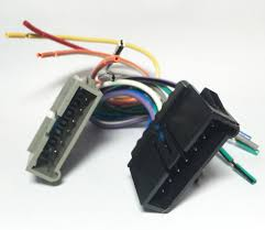 jensen car stereo radio wiring harness for aftermarket cd jensen car stereo radio wiring harness for aftermarket cd installation chrysler