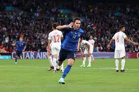 Italy vs Spain XIs: Predicted line-ups ...