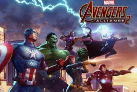 Disney's shutdown of Marvel: Avengers Alliance games shows the difficulties  of mobile
