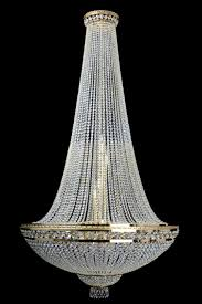 ccb7150 21 basket style empire chandelier the crystal chandelier pertaining to crystal chandeliers uk