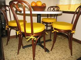 kitchen chair cusions. Kitchen Cushions - Custom Chair Add Trendy Style 2 Cusions