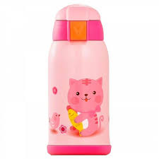 Детский <b>термос Xiaomi Viomi Children</b> Vacuum Flask 590 ml ...