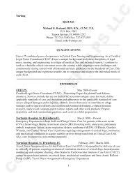 Pacu Nurse Charting Sample Resume Objective Of A Nurse Sample Of Pacu Nurse