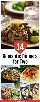 Romantic Dinner Ideas For Two In Chicago