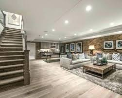 Basement Apartment Design Adorable Basement Decorating Ideas See More Basement And Man Cave Ideas Here