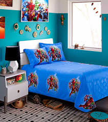 marvel avengers kids cartoon bedding set 2 600x677 marvel avengers kids cartoon bedding set