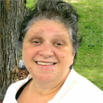 "Joy Lynn ""Effie"" Warner Griffin Obituary - Visitation & Funeral Information"