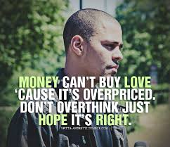 J Cole Love Quotes Best J Cole Quotes About Love On QuotesTopics
