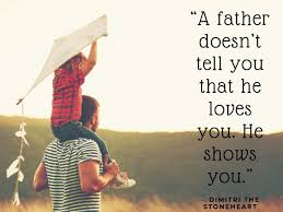 Happy Fathers Day Quotes Messages Status Wishes Heart Warming