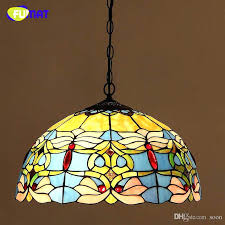 stained glass pendant lights s small stained glass pendant lights