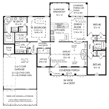 Craftsbury Log Floor Plan  Log Cabin  5531 Sq Ft U203a Expedition Floor Plans Under 2000 Sq Ft
