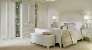 All White Bedroom Furniture Cool Inspiration