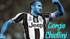 Montage • giorgio chiellini • 1080p HD 2016/2017 | مونتاج • جورجيو كيليني •  - YouTube