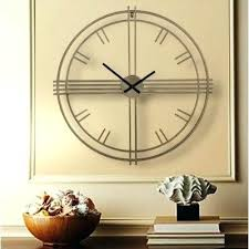 large decorative wall clocks ebay beautiful exelent art deco wall clock model wall art design leftofcentrist on wall clock art design with large decorative wall clocks ebay awesome famous colorful wall clock