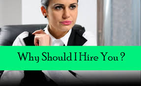 why should we hire you interview question why should we hire you tire driveeasy co