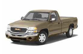 2004 GMC Sierra 1500 Specs and Prices