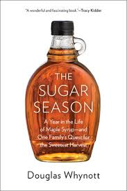 Maple Sap To Syrup Conversion Chart The Sugar Season A Year In The Life Of Maple Syrup And One