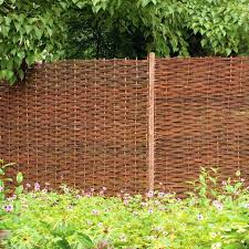 wood trellis panel photo 7 of 8 garden fencing panels fence northern ireland