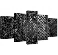 Black and White Canvas Pictures Prints & Wall Art - FREE Delivery