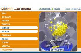 Estrazione del Lotto di oggi 25 gennaio, SuperEnalotto, 10eLotto