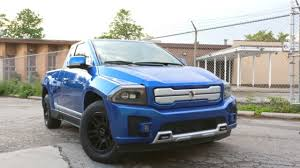 Why Havelaar founder wanted an electric pickup truck: Japan's disaster