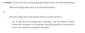 paper skills miss chelsie s ib history blog essay 3 essay 4