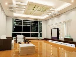 living room gypsum false ceiling design for home