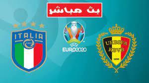 Match Belgium vs Italy | UEFA Euro 2020/2021 | Gameplay HD FIFA 2021 -  YouTube