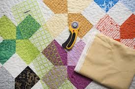 How to Bind a Quilt using Double Fold Binding   WeAllSew & Quilt ... Adamdwight.com