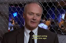 Creed Quotes Simple Creed Quotes Pleasing 48 Times Creed Bratton Was The Best Character