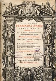 woodstock theological library blog and updates though engaged in this revival jesuits weren t committed to thomas aquinas in the same ways interpretations and applications of his philosophy varied