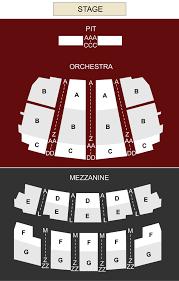 Peabody Opera House St Louis Seating Chart Peabody Opera House St Louis Mo Seating Chart Stage