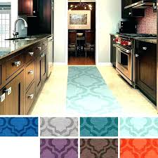rubber backed kitchen rugs rubber back rug runners rug runners for kitchen washable rug runners rubber
